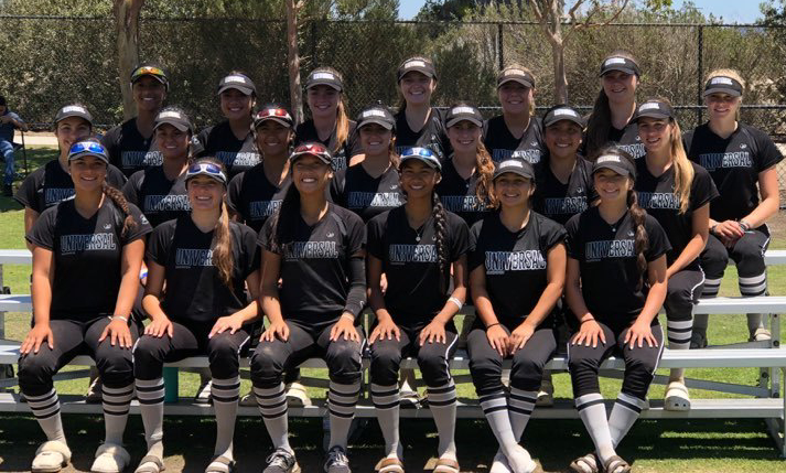Universal Fastpitch 18 Gold Wynne place top 13 at Nationals!